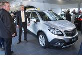 Opnun Opel