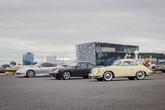 Porsche Kríaterium hjólakeppni 2016