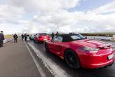 Porsche Roadshow 2016