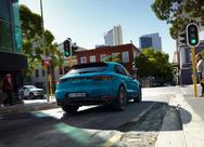 Porsche Macan S-19