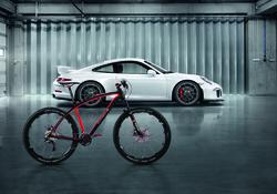 Porsche Criterium hjólreiðakeppni
