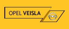 Þér er boðið í Opel veislu