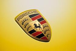 Sumarsýning Porsche 2016
