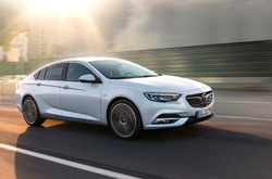 Einn af stærstu Opel viðburðum næsta árs er heimsfrumsýning<br>á annarri kynslóð flaggskipsins Insignia.