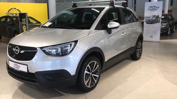 Opel Crossland X í Aktiv útgáfu