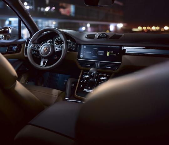 Cayenne Turbo S E-hybrid-18