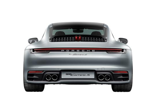 Porsche 911 S-34