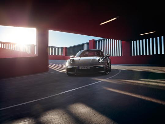 Porsche 911 S-30