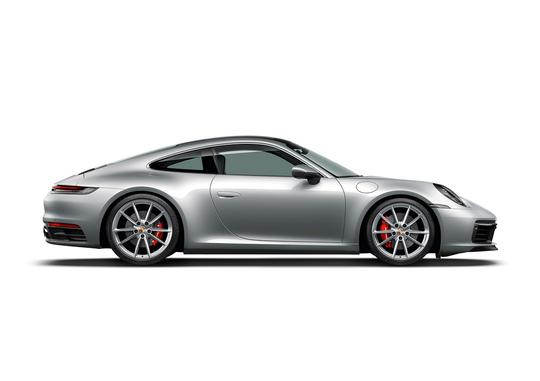 Porsche 911 S-27