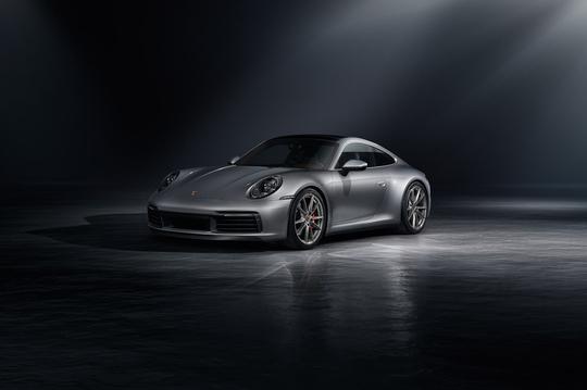 Porsche 911 S-20