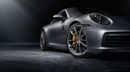 Porsche 911 S-19