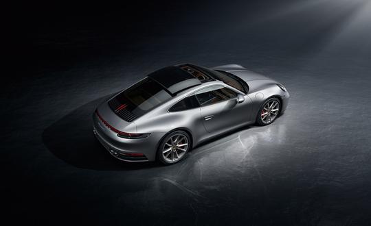 Porsche 911 S-13