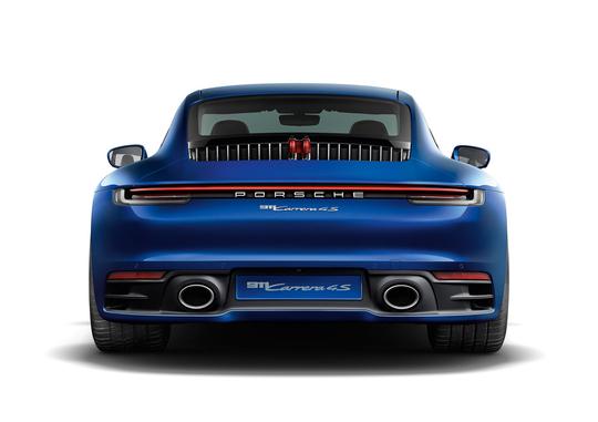 Porsche 911 4S-22