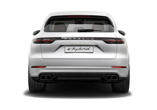 Cayenne Turbo S E-hybrid-20