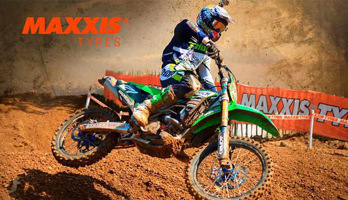 Maxxis Motocross